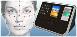 Biometric-Face-Recognition-Time-Attendance